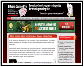 bitcoincasinopro