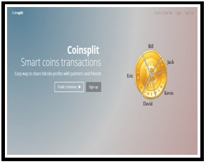 coinsplit