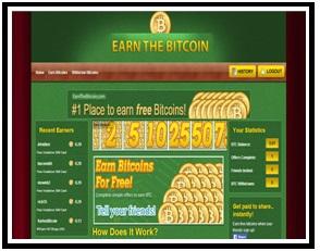 earnthebitcoin