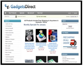 gadgetsdirect