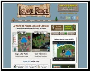 islandforge