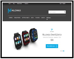 millennius